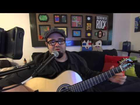 Oh Me - Nirvana (Meat Puppets) - Fernan Unplugged