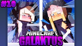 DIE GEHEIME MISSION ✿ Minecraft GALAKTUS #10 [Deutsch/HD]