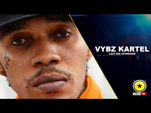 Vybz Kartel: Last Big Interview