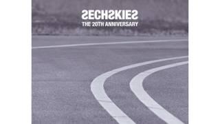 젝스키스(SECHSKIES) - 슬픈 노래 - THE 20TH ANNIVERSARY