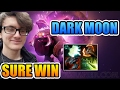 Best Hero for Dark Moon Dota 2 Miracle- Won With Juggernaut, Witch Doctor, Shadow Fiend & Leshrac