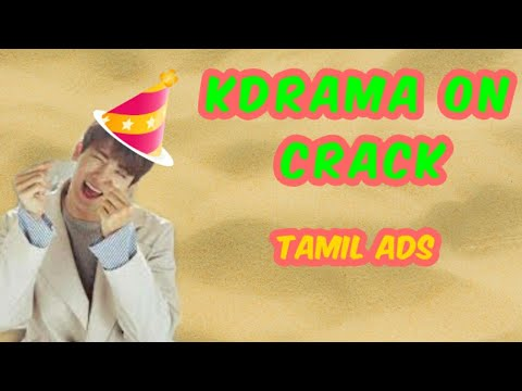 Kdrama  In Commercial|troll|Korean Mix|Tamil Ads|bof