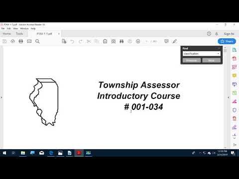Property Tax  ---  Taking It Personal