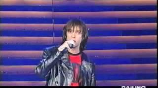 Massimo di Cataldo - Come sei bella - Sanremo 1999.m4v