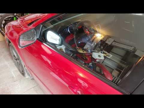 Mazda 6 проблема с центральным замком