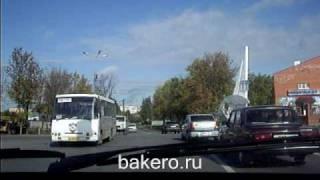 Проезд перекрестков(Проезд перекрестков http://www.bakero.ru Как проезжать перекрестки? Автоинструктор видео,автошкола онлайн,автоурок..., 2009-10-05T03:29:43.000Z)