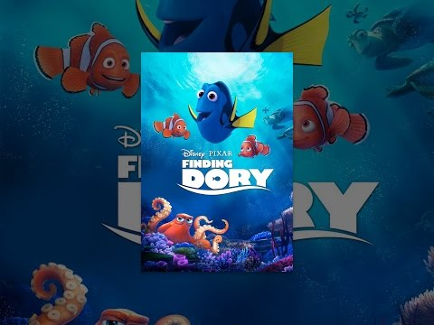 Finding Dory Mp3