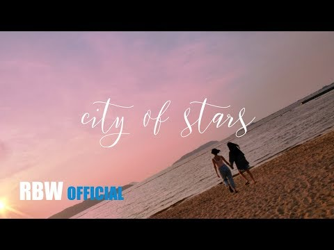Hwasa-City of Stars(LaLa Land OST Ukulele Ver.)