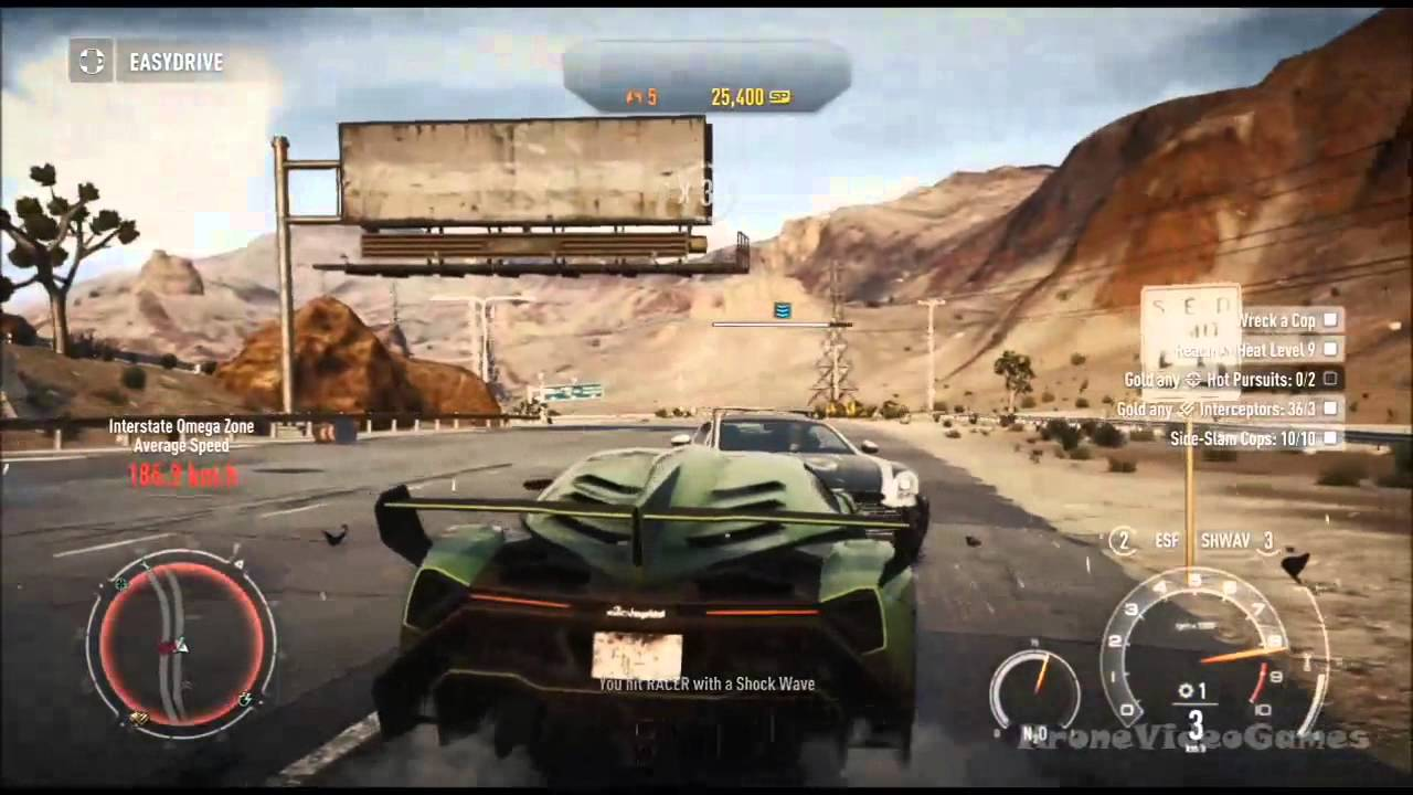 need for speed rivals gameplay hd youtube. Black Bedroom Furniture Sets. Home Design Ideas