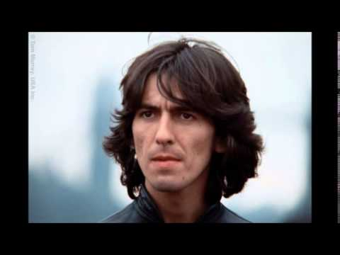 George Harrison - The Inner Light (Alternate Take Instrumental) Apple Years