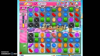Candy Crush Level 936 help w/audio tips, hints, tricks