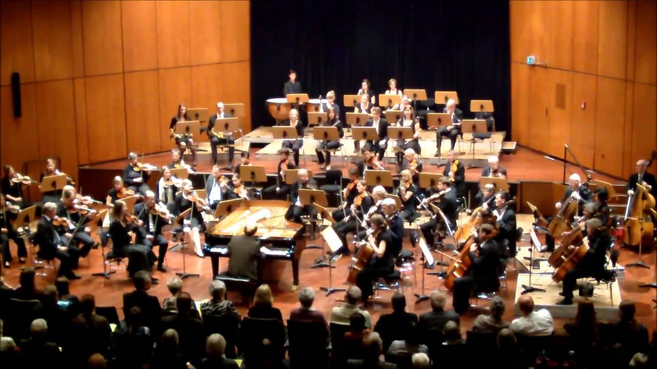 Beethoven 5. Klavierkonzert