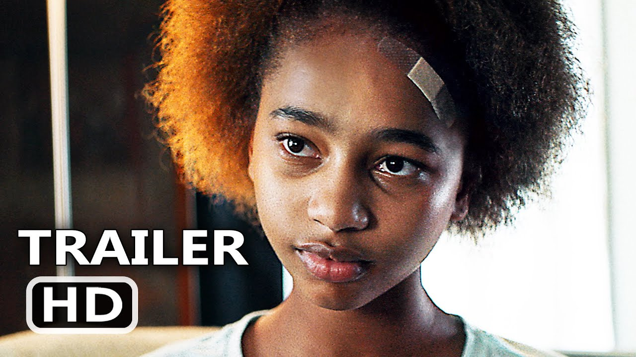 PRINCESS OF THE ROW Trailer (2020) Tayler Buck, Ana Ortiz, Morgan Freeman Movie