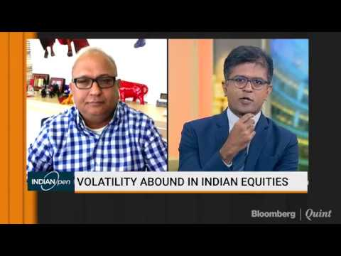 Samir Arora: Large Caps Will Continue To Outperform Small, Mid Caps