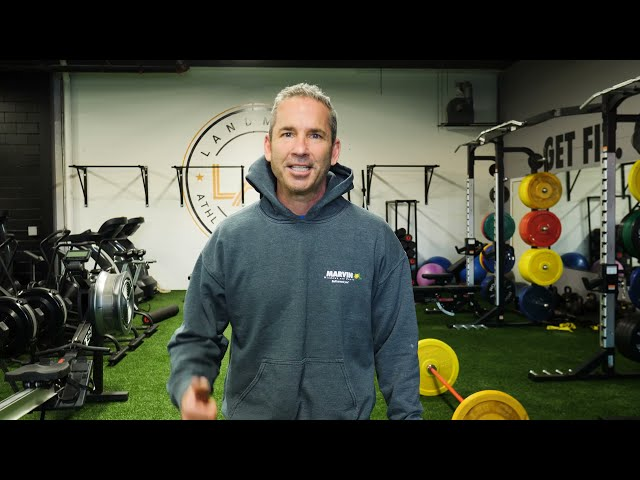 Socially Distanced Fitness: Member Testimonial (Mike)
