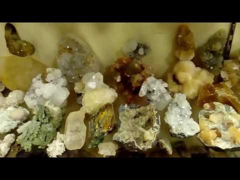 Himalayan Crystal Neutral Rock