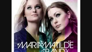 MariaMatilde Band - 1000 lysår (Gettic Remix)