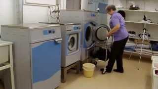 Pyykin kuivaaminen