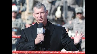 Vince McMahon Giving Unprecedented Access To Family For Upcoming WWE Book