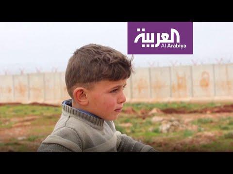 الموت يحاصر مليون نازح سوري من كل جانب