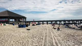 Tybee Island, GA and the Crab Shack 6/2/18