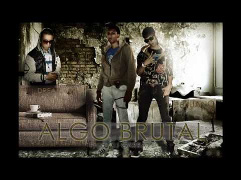 Algo Brutal  Tutti El Flow Real Y Peruano Ft Dream King  (Produce By Dj Garra).HD.wmv