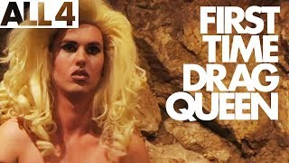 Performing As Drag Queen For The First Time!! | Our First Gay Summer
