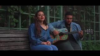 بيسان اسماعيل   اغنية بالبنط العريض - حسين الجسمي