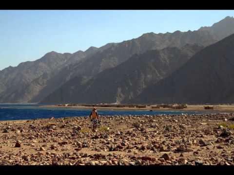 Enjoy Dahab Holiday On The Beach (South Sinai - Egypt )