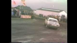 tac rally 1985 kp zoning