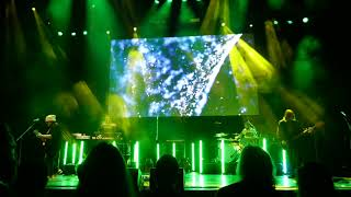 "Anathema ""Get Off, Get Out"" London Palladium 7/3/2020"