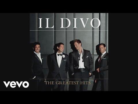 Il Divo - Caruso (Audio)