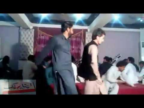 Raja Hafeez Babar Vs Raja Mohsin - Pothwari Sher - Islamabad - 23.3.2018