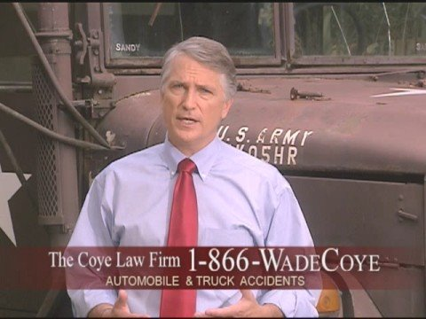 Thumbnail: Coye Law Firm: Fighting For Justice