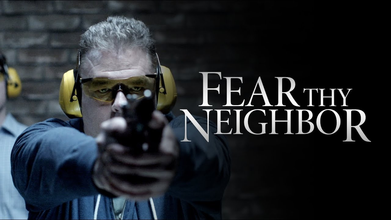 Fear Thy Neighbor 6x05 Fireworks On Fury Lane Preview