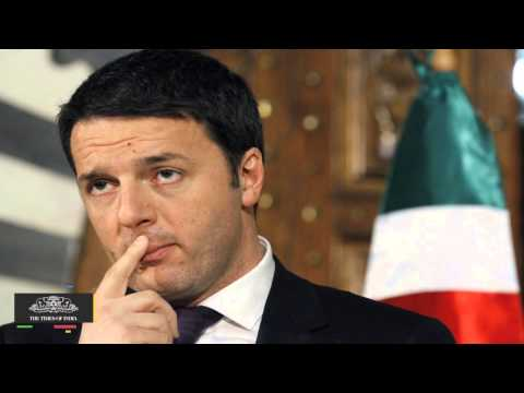 Italy's PM Says Tax Cuts Will Not Imperil EU Limits - TOI