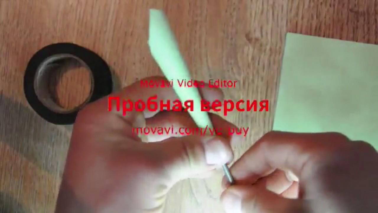 Дротики для пневматики своими руками фото 323