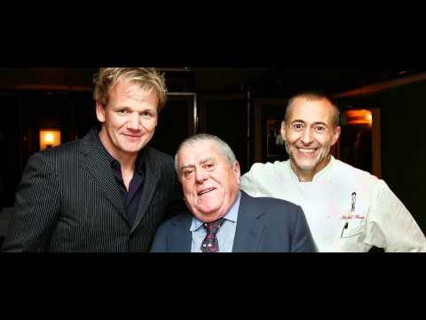The story of Le Gavroche