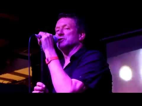 Blancmange - Blind Vision - Red Gallery, London - May 2015