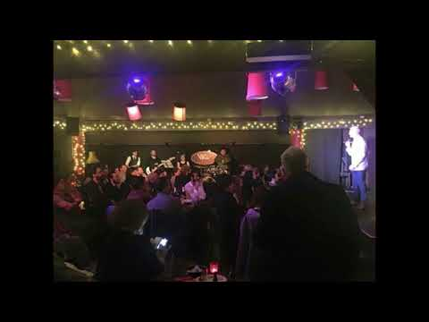 Terry Williams Comedy 'Racist Cookies'
