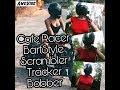 Cafe Race + BratStyle + Scrambler + Tracker + Bobber = Custom Motorcycle