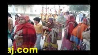 Shri Vishnu Ji Maharaj Shobha Yatra 3- Sikar Rajasthan