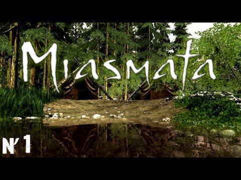 #1: Выживание на чумном острове [Lets Play Miasmata]