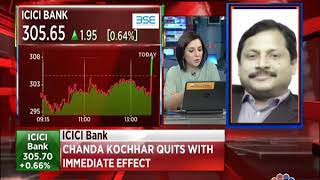 Chanda Kochhar Quits ICICI Bank With Immediate Effect, Sandeep Bakshi New MD, CEO | Breaking