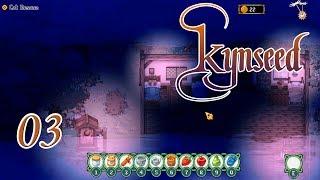 kynseed game play