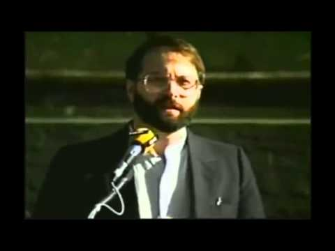 Islam and Christianity. Ahmed Deedat and Gary Miller. Part 1 Of 2