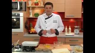 Baklava (najbolji Recept)