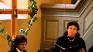 5-Ziemassvētku ieskaņu koncerts No debesīm jums atnesu