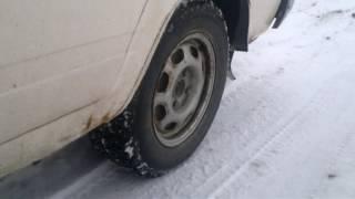 видео Размер колес на жигули 2107. Шины и диски для Lada 2107, размер колёс на Лада 2107