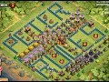 Clash of Clans - You Can't WIN With Gems Alone! Featuring Peter17$